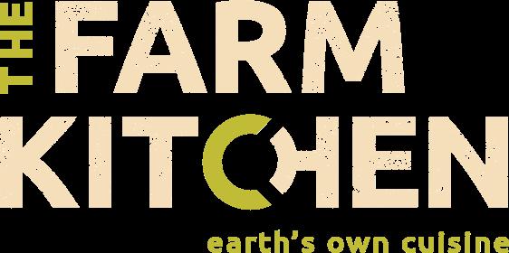 Logo The Farm Kitchen